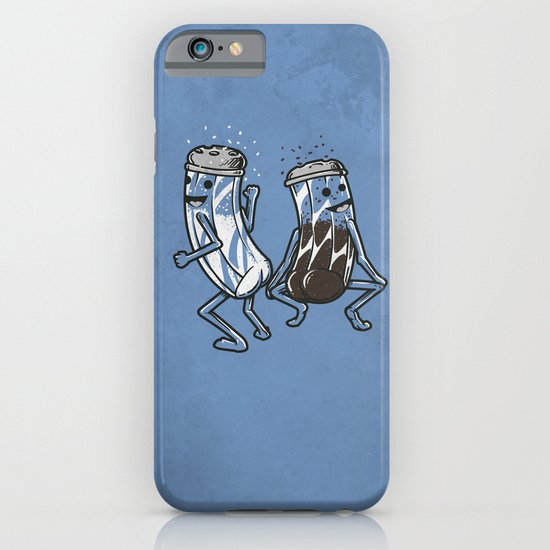 Shakin' It iPhone & iPod Case