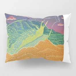 Santa Cruz Nudibranch Pillow Sham