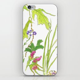 Chatham Spring Morris Island iPhone Skin