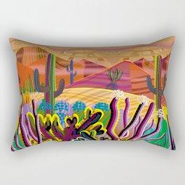Paradise Valley Rectangular Pillow
