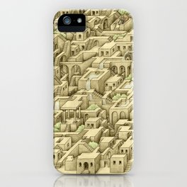 City of Stairs iPhone Case
