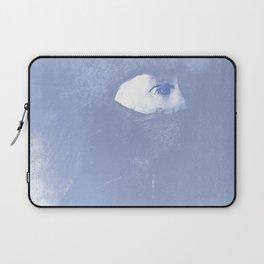 Hidden - modern life Laptop Sleeve