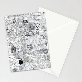 mashup Stationery Cards