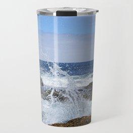 SALT SPRAY Travel Mug