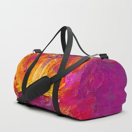 Sacred Love I Duffle Bag