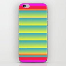 Gradient Fades v.5 iPhone & iPod Skin