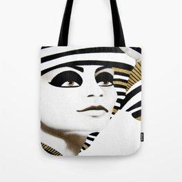 la sfinge cambia look (particolare2) Tote Bag