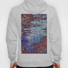 Abstract 127 Hoody