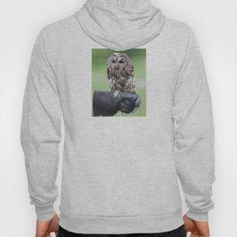 Northern Saw-Whet Owl Hoody
