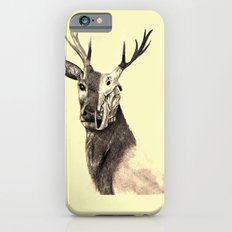 Life and Death piece 2 iPhone 6s Slim Case