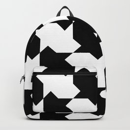 BW Tessellation 4 2 Backpack