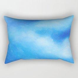 A Mother's Heart Rectangular Pillow
