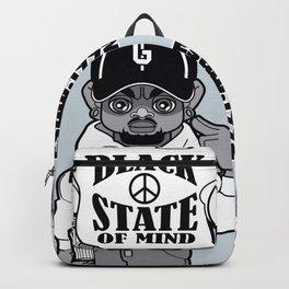 HABU Estab 1992 Backpack