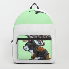 Stable Love Backpack