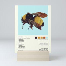Tyler, The Creator - Scum F*ck Flower Boy - Album Cover -  Home Decor Igor FrankOcean Mini Art Print