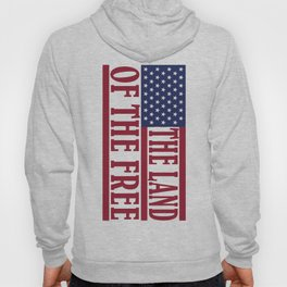 Land of the Free Hoody