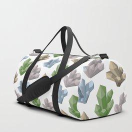 Natural Gems Duffle Bag