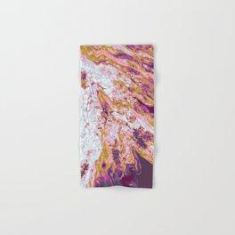 Corrupted Quartz Hand & Bath Towel