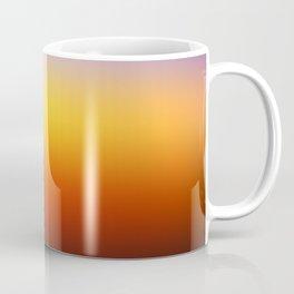 Sunset Gradient 7 Coffee Mug