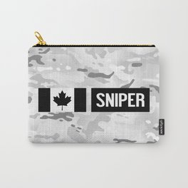 Canadian Military: Sniper (Arctic) Carry-All Pouch