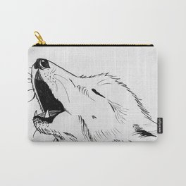Gathering the wolves Carry-All Pouch