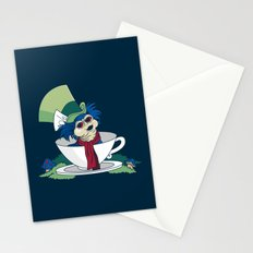 A Nice Cup of Tea Stationery Cards