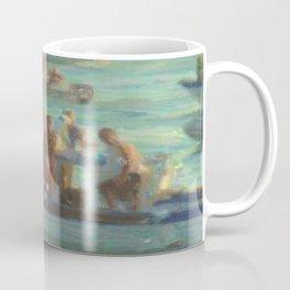 Pescatori Coffee Mug