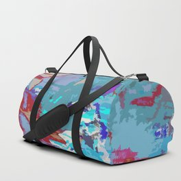 Textural Alchemy 4 Duffle Bag