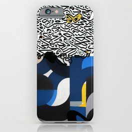 """""""Limitless"""" signed iPhone Case"""