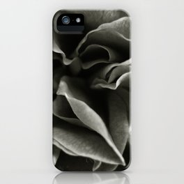 'ROSE' iPhone Case