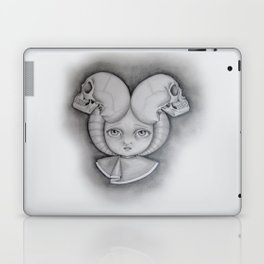 dos Laptop & iPad Skin