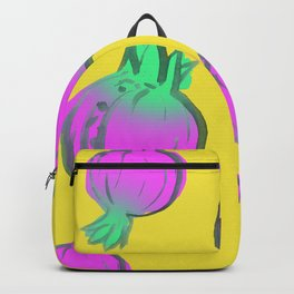 Pomegranate Surprise Backpack