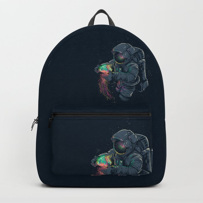 Jellyspace Rucksack