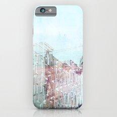 discover Slim Case iPhone 6s
