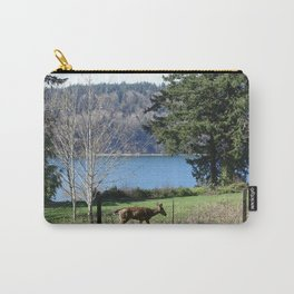 Oh Deer III Carry-All Pouch