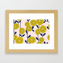 Garden Dreamer Framed Art Print