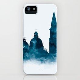Venice Skyline iPhone Case