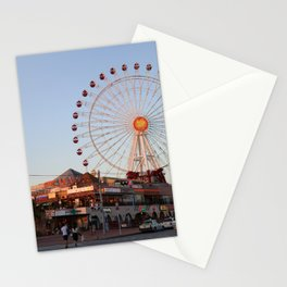 American Village Stationery Cards