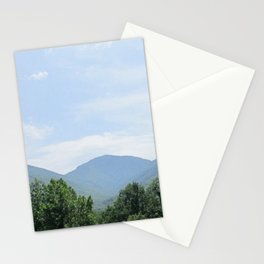Tennessee Smokies Stationery Cards