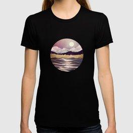 Lunar Waves T-shirt