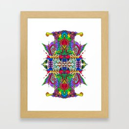 Prosperity Framed Art Print