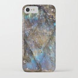 LABRADORITE 1 iPhone Case