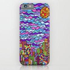 Metro Slim Case iPhone 6s