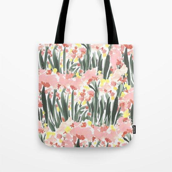 Ugly Garden Tote Bag