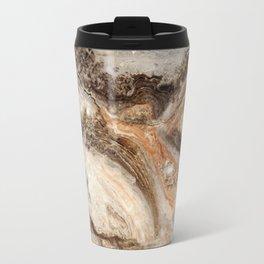 Marble Texture 83 Travel Mug