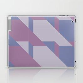 Lavender Way #society6 #lavender #pattern Laptop & iPad Skin