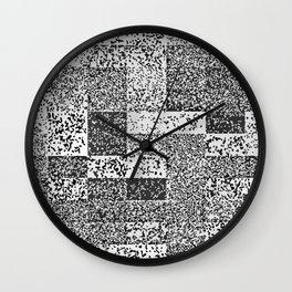 Derrick Wall Clock