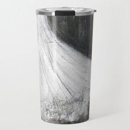 Tutu Travel Mug