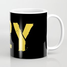 92Y Unit Supply Specialist Coffee Mug