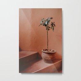"Oriental Dreams ""Simple Life"" | Travel Photography Morocco Metal Print"